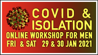 Covid  Workshop 2 - Covid and Isolation